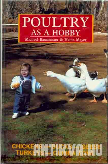 Poultry as a Hobby