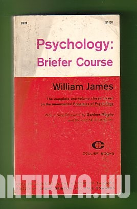 Psychology: Briefer Course