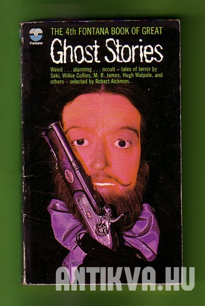 The Fifth Fontana Book of Great Ghost Stories