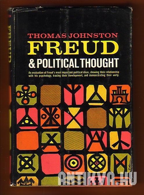 Freud and Political Thought