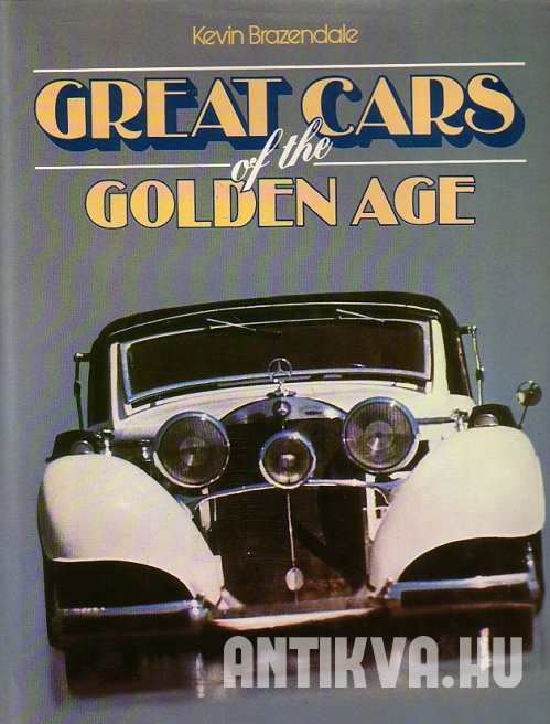 Great Cars of the Golden Age