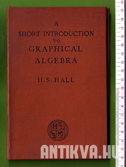 A Short Intriduction to Graphical Algebra