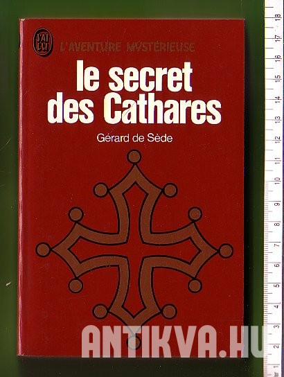 Le secret des Cathares