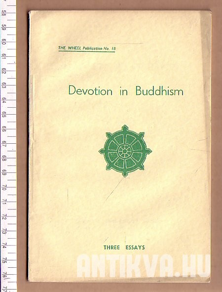Devotion in Buddhism