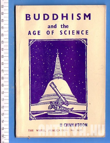Buddhism and the Age of Science