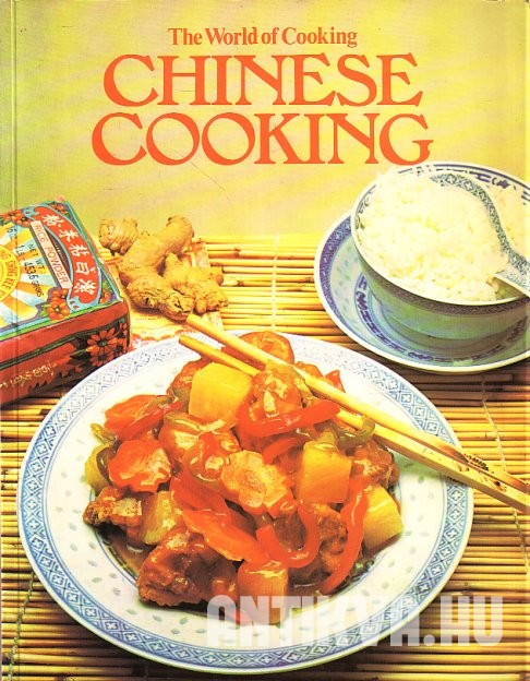 Chinese Cooking