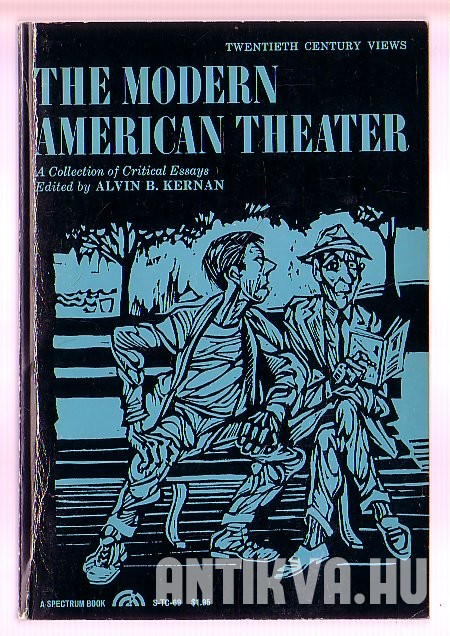 The Modern American Theather