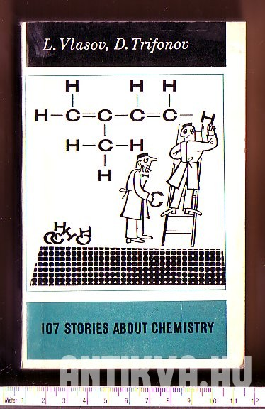 107 Stories about Chemistry