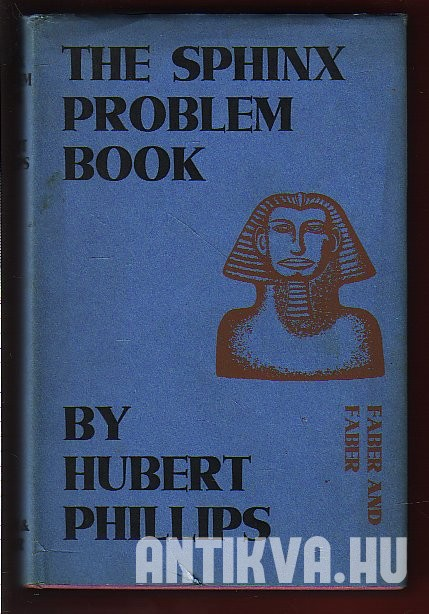 The Sphinx Problem Book