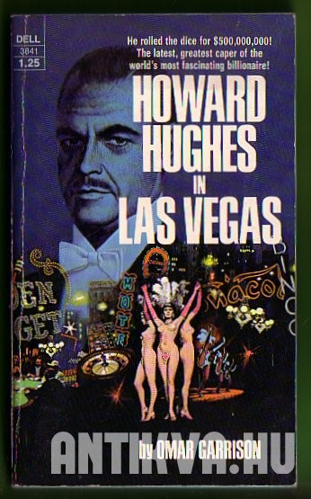 Howard Hughes in Las Vegas