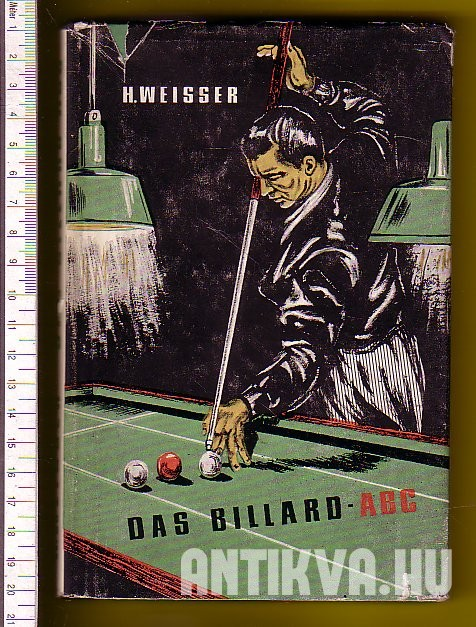 Das Billiard-ABC