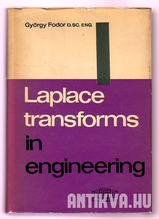 A Laplace transforms in Engineering