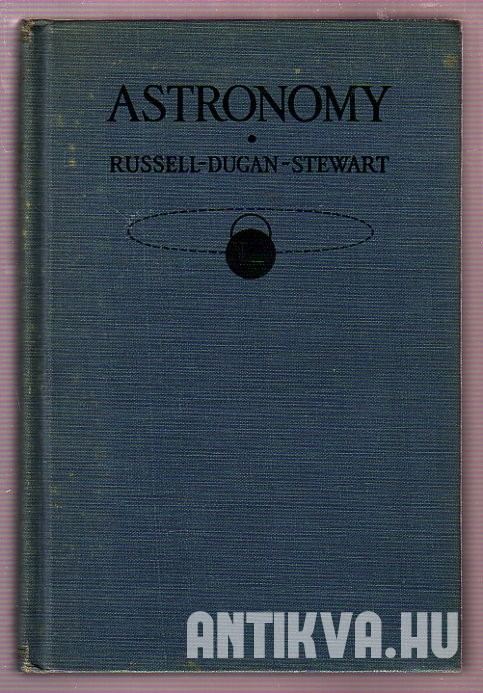 Astronomy. II. Astrophysics and Stellar Astronomy