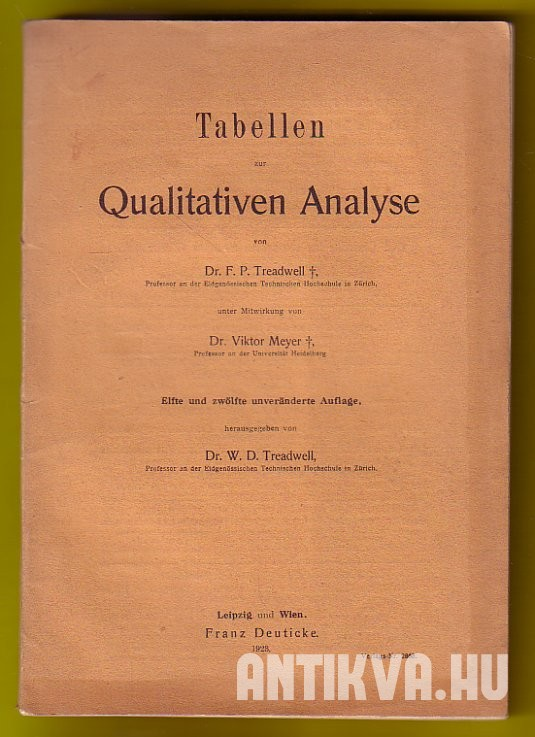Tabellen zur qualitativen Analyse