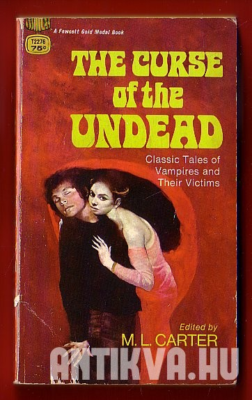 The Curse of the Undead