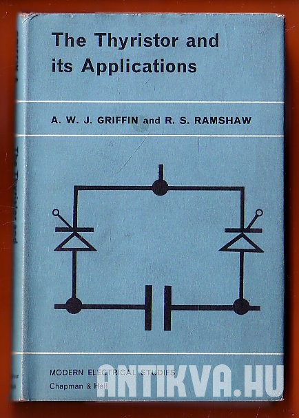 The Thyristor and Its Applications