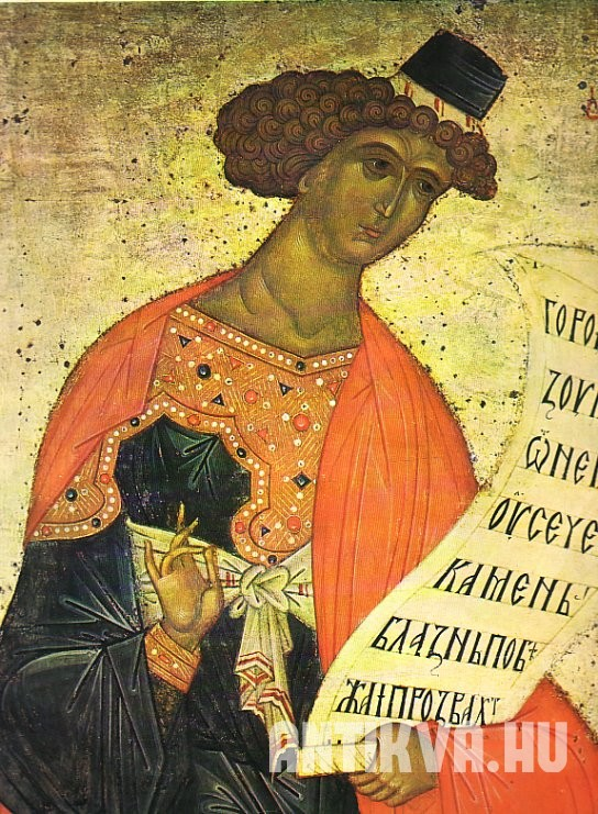 Novgorodian Icon-painting