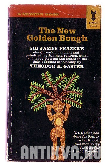 The New Golden Bough
