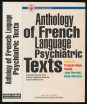 Anthology of French Language Psychiatric Texts