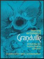 Bizarreries and Fantasies of Grandville. 266 illustrations from Un autre monde and Les animaux